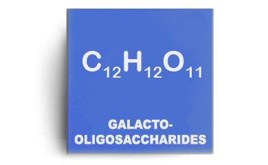 Galacto-oligosaccharides