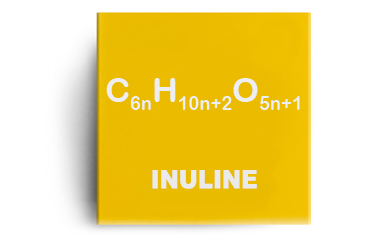 Inuline (de chicorée)