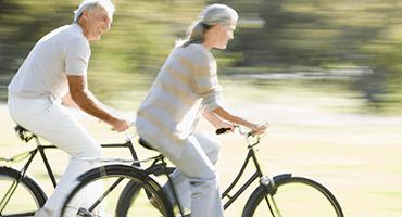 Quelle activité physique pour les seniors ?