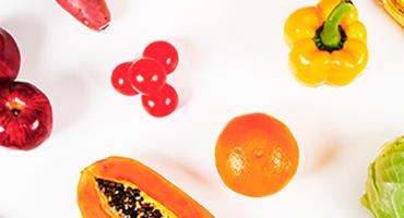 5 fruits et légumespar jour : un objectif atteignable?