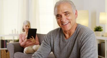 Préserver son bien-être après 55 ans : quelles solutions pour les hommes ?