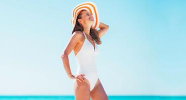 Conservez une belle peau grâce aux compléments alimentaires