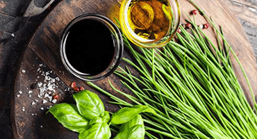 Alliez plaisir et santé pour assaisonner vos salades !