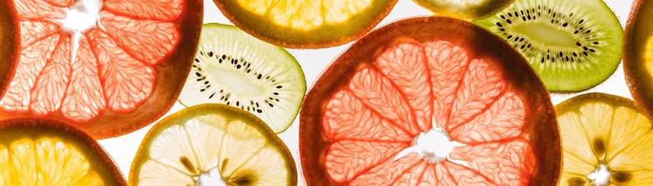 Fruits énergie