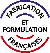 formulation et fabrication française