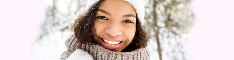 Adolescent hiver