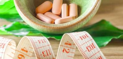 Mètre et compléments alimentaires
