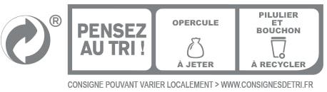 Logo info-tri point vert