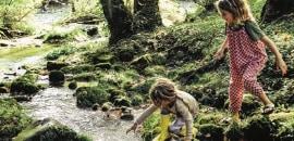 Nature enfants